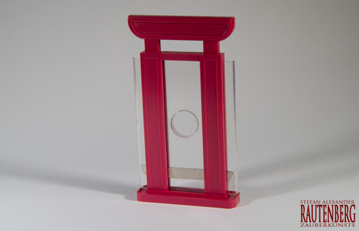 See Through Guillotine